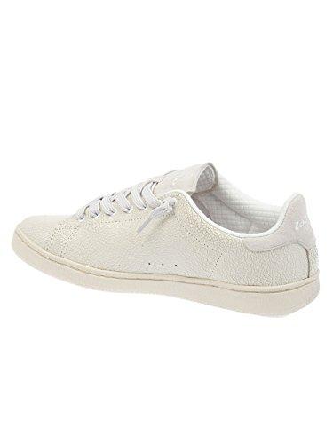 Uomo Lotto Sneakers Lotto Uomo Bianco Sneakers Pelle T0814WHITE qf7HOw