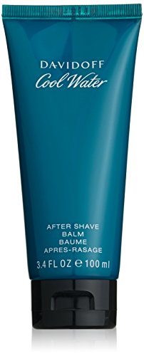 Davidoff Cool Water Aftershave Balm 100 ml Davidoff After Shave Balm