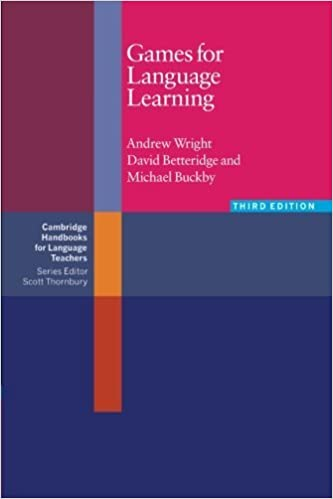 Amazon games for language learning cambridge handbooks for games for language learning cambridge handbooks for language teachers 3rd edition kindle edition fandeluxe Image collections