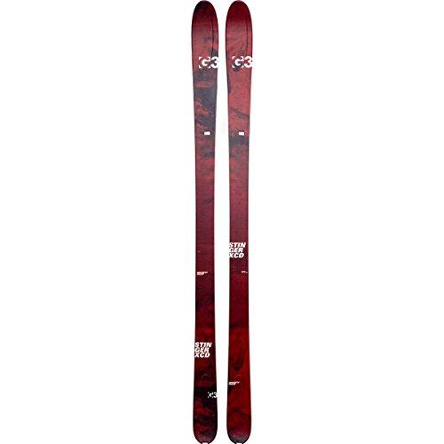 (G3 Stinger 78 XCD Ski One Color, 172cm)