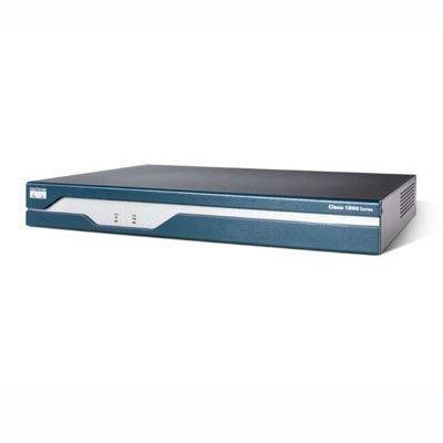 Cisco 1841 Vpn - Cisco CISCO1841 1841 Integrated Services Router