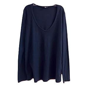 Best Epic Trends 31QxsL3ZmXL._SS300_ James Perse Longsleeve LAU(Emerald) T-Shirt 4