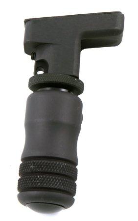 Accu-Shot Precision Monopod (BT01) with Quick Knob Option (Best F Class Rifle)