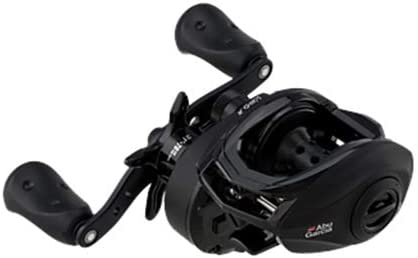 Abu Garcia Revo X Fishing Reel