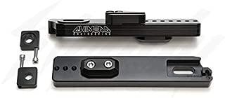 product image for Chimera Adjustable Stretch Extension Blocks SSR Razkull 125 - Black