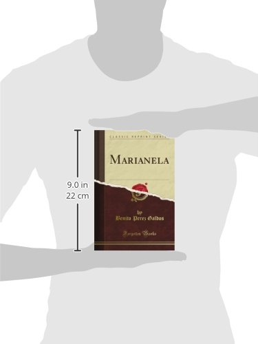 marianela characters
