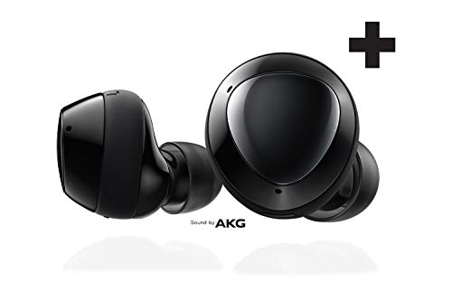 Samsung Galaxy Buds + (Black)