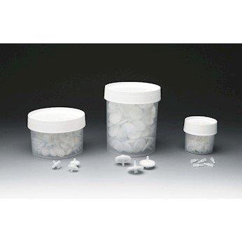 Cole-Parmer HPLC Syringe Filters, 3.1 um GMF, 30 mm; 100/Pk