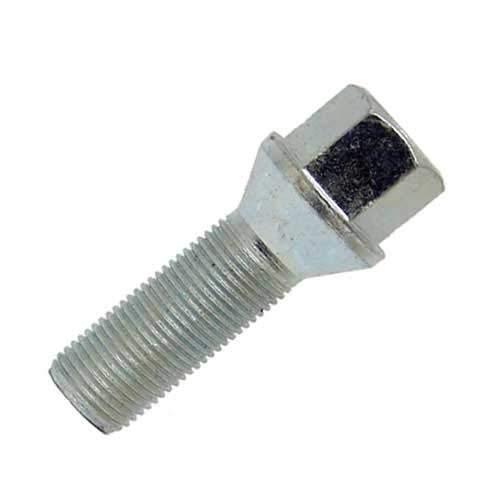TRACER 20 bulloni per Ruote M12 x 1,25 26 mm HEX19 PE