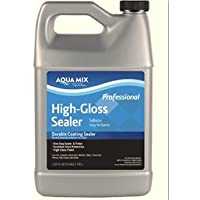 Aqua Mix High Gloss Sealer - Gallon by Aqua Mix