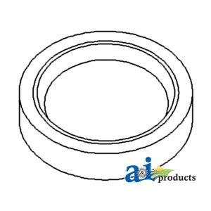 A&I - Oil Seal, PTO Input Shaft. PART NO: A-957E727A