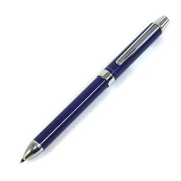New PILOT Ball Point Pen 2+1 Slim BKH-2SR-B Black 0.7