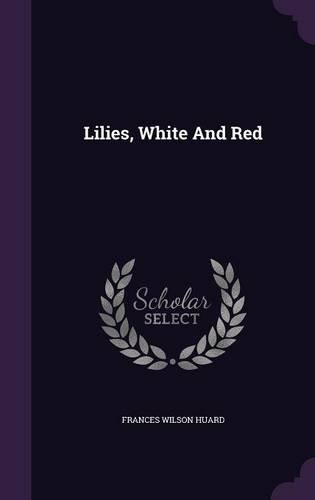 Lilies, White And Red pdf