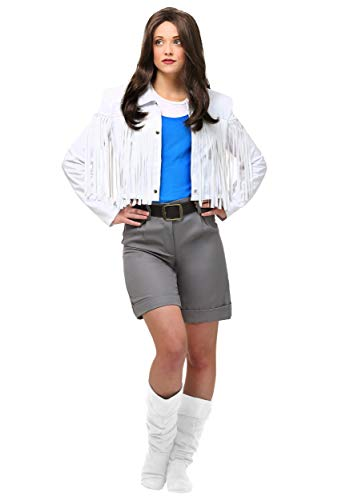 Ferris Bueller's Day Off Sloane Peterson Costume Medium ()