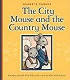 The City Mouse and the Country Mouse, Graham Percy, 1602531986