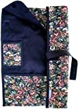 Clover Tapestry knitting Needle Case