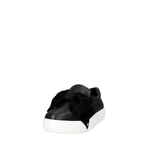 Fornarina PE17YM9608M000 Slip-on Zapatos Mujer Negro