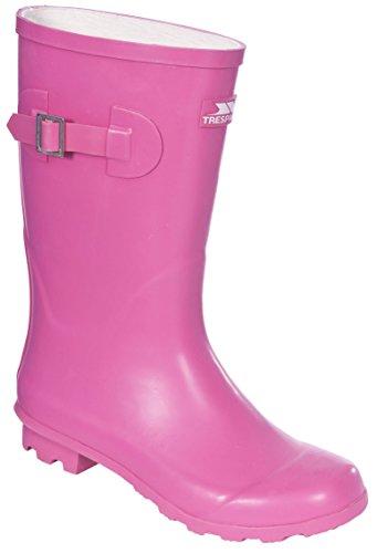Trespass Wells - Botas Mujer Rosa (Petal Pink)