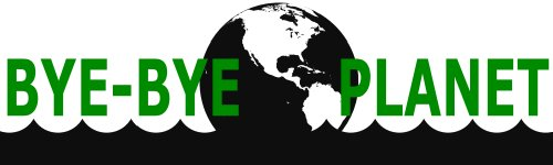 BuildASign Bye-Bye Planet Oil Spill BP Bumper - Planet Bp