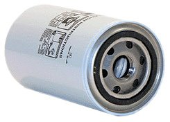 57114 Heavy Duty Spin-On Hydraulic Filter Pack of 1 WIX Filters