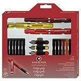 Sheaffer(R) Calligraphy Kit, Set Of 7 by Sheaffer