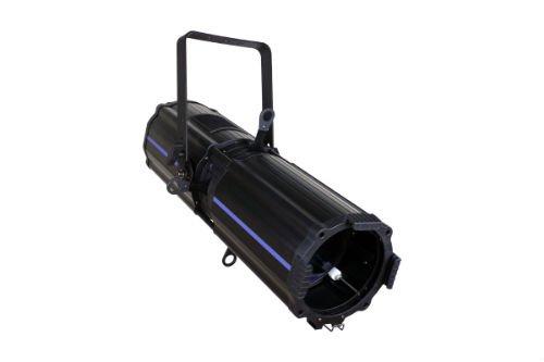 Blizzard Oberon Profile NZ 200W LED Ellipsoidal Spotlight (Ellipsoidal Spotlight Zoom)