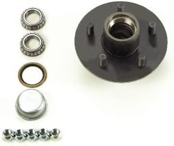 HUB IDLE KIT DEXTER 1,000//2,200 LBS CUP /& 5 STUD ASM BY J/&J TRAILER