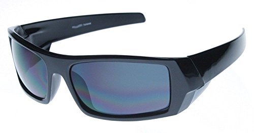 Fiore Limited Edition Super Dark Shades Motorcycle - Motorcycle Sunglass