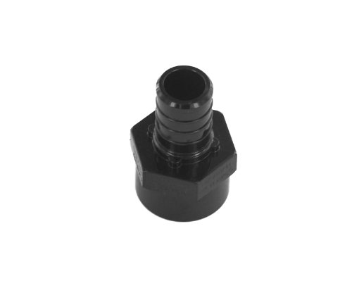 Ecopoly 29780 Plastic Female Adapter 1 Size 1 Size Flair-It