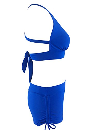 Spring fever - Conjunto - para mujer azul oscuro