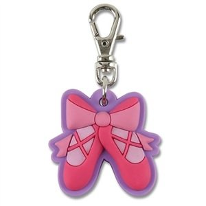 Stephen Joseph Zipper Pull, Ballet (Dance Zipper)