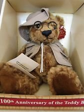 100th anniversary teddy bear - 2