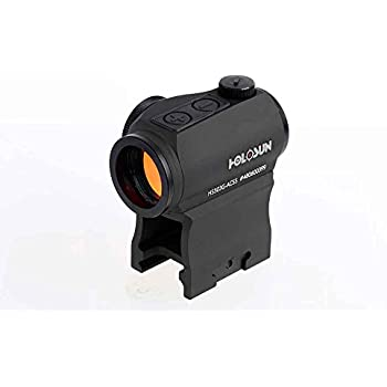 Holosun Micro Red Dot Sight - ACSS BDC Reticle - NV Compatible HS503G-ACSS