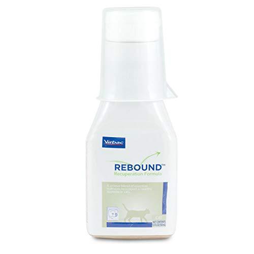 (3 Pack) Rebound Recuperation Formula Feline - 150 ml (5.1 fl oz) Each, Pack of 3 by Rebound Recuperation Formula
