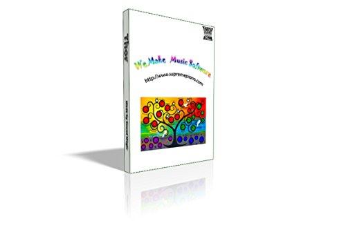 Sound Magic Thor Horowitz Steinway Virtual Piano Software by SoundMAGIC