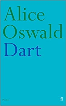 Book Dart by Alice Oswald (2002-07-08)