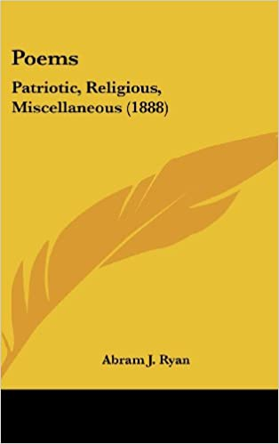 Book Poems: Patriotic, Religious, Miscellaneous (1888)