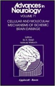 Download Epub Free Cellular & Molecular Mechanisms of Ischemic Brain Damage