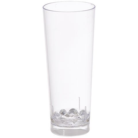 Clear Plastic Cordial Glasses, (2 6-ct. Packs)