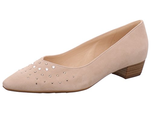 Peter Kaiser Women's Lydia Court Shoes Sand/Taupe 1BHAU