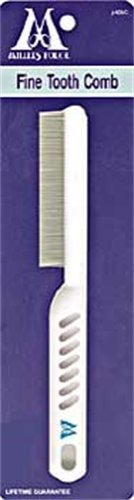 Millers Forge Fine Tooth Comb, 8-Inch