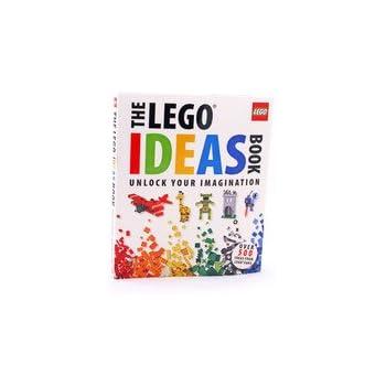 Lego ideas book, The by LEGO