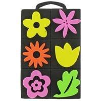 flower-mini-block-foam-stamps