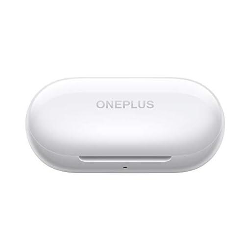 OnePlus Buds Z (White)