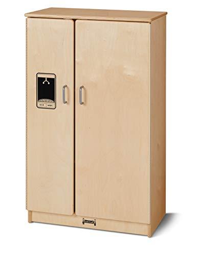 School Age Refrigerator - Jonti-Craft 2410SA Culinary Creations School Age Kitchen Refrigerator