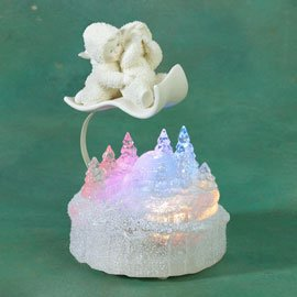 Snowbabies: