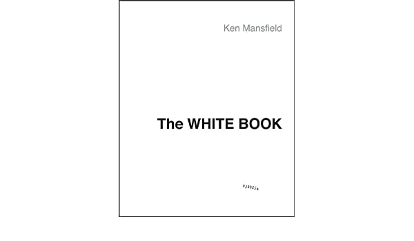The White Book: The