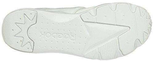 Mixte Basses M46752 Blanc black Sneakers Reebok white white Adulte q1tZx1Sw