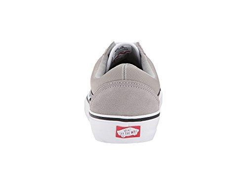 4849e59e593e Galleon - Vans Men s Old Skool Pro Skate Shoe (6.5 D(M) US