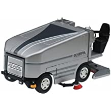 Olympia Ice Resurficer - Silver/Charcoal